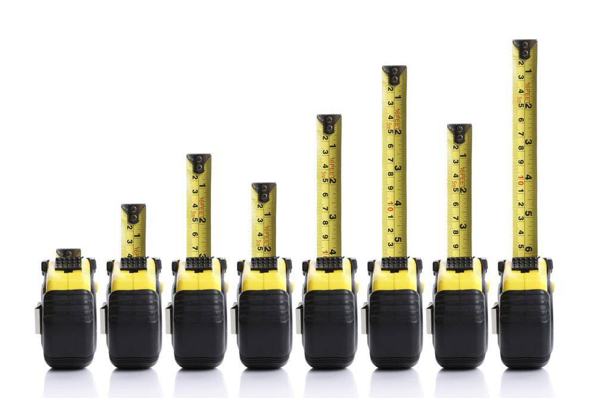 Science Has Spoken Penis Size Matters, Relatively - The -5838