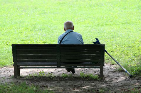 Don't let a fear of spending ruin your retirement