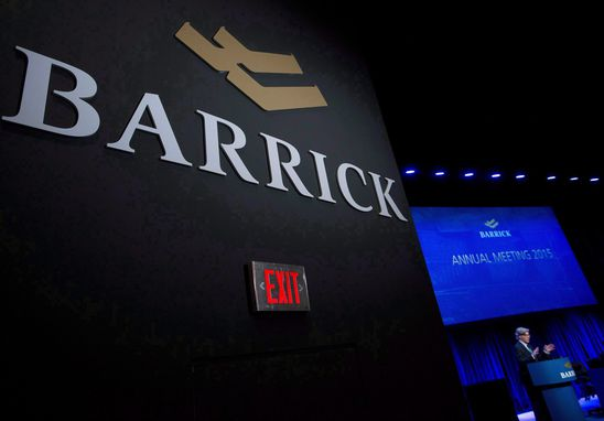 Barrick Gold and Randgold close to agreement on major deal