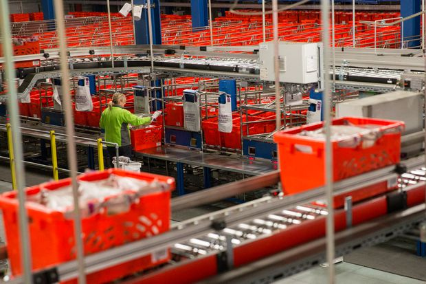 The Ocado way: The British future of grocery e-commerce is coming to Canada