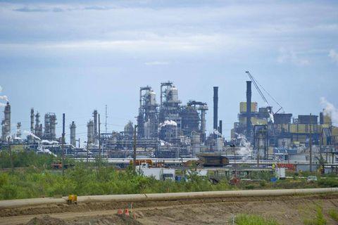 EU dismisses Canada's threat to appeal dirty oil designation