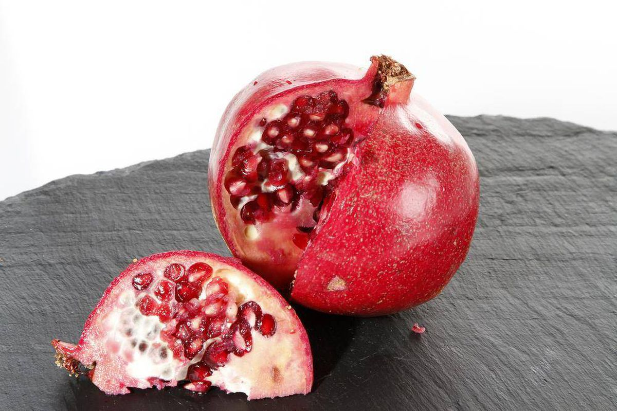 Pomegranate: A 'superfood' that goes straight to your heart - The