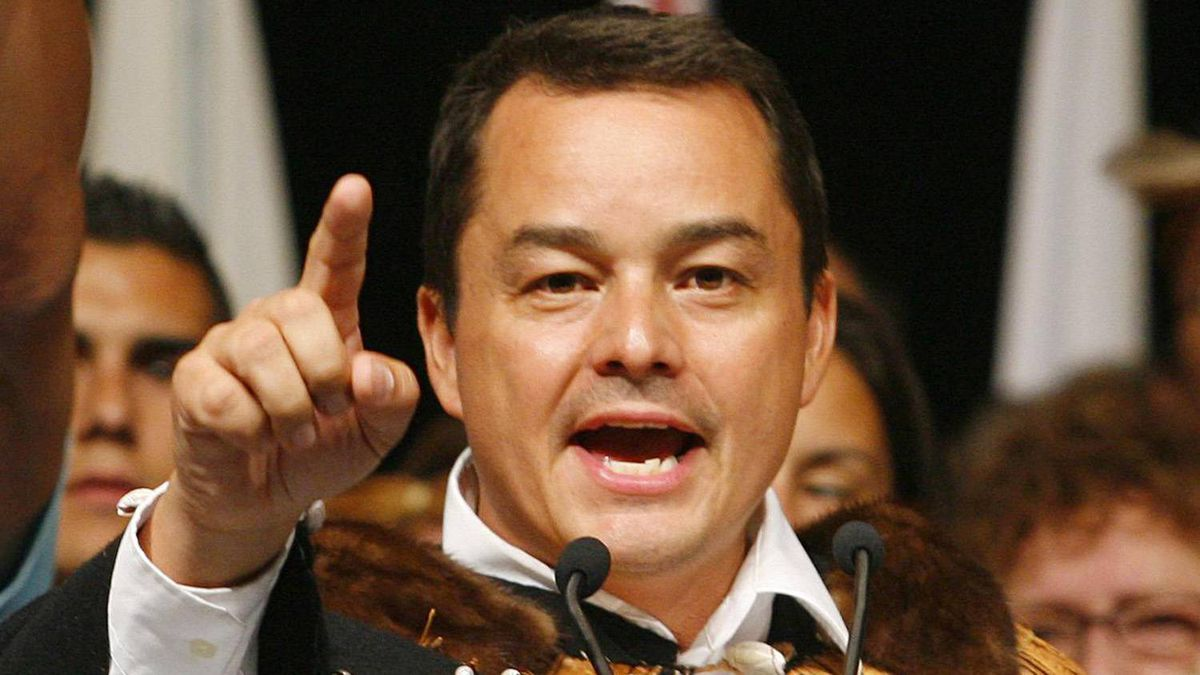 Assembly of First Nations national chief Shawn Atleo