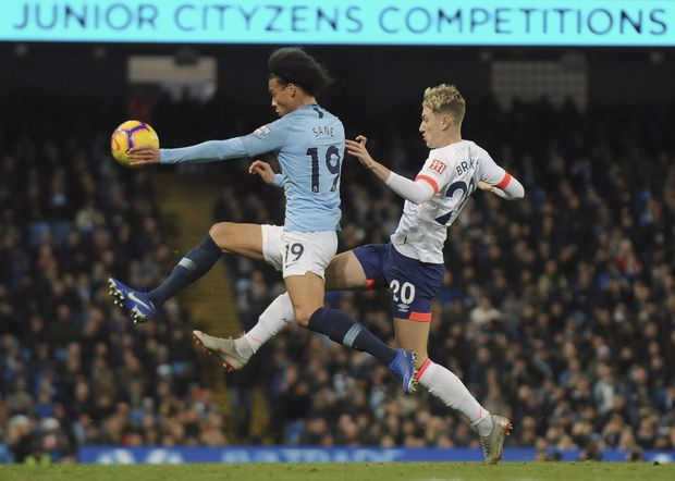 Slow Starting Man U Launches Latest Fightback In Epl Draw The Globe And Mail