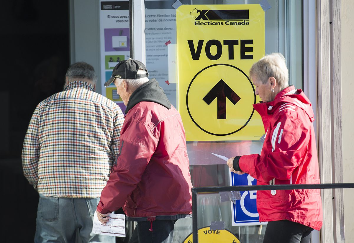 Federal election 2019: Canada's divisions have been thrown into sharp relief - The Globe and Mail