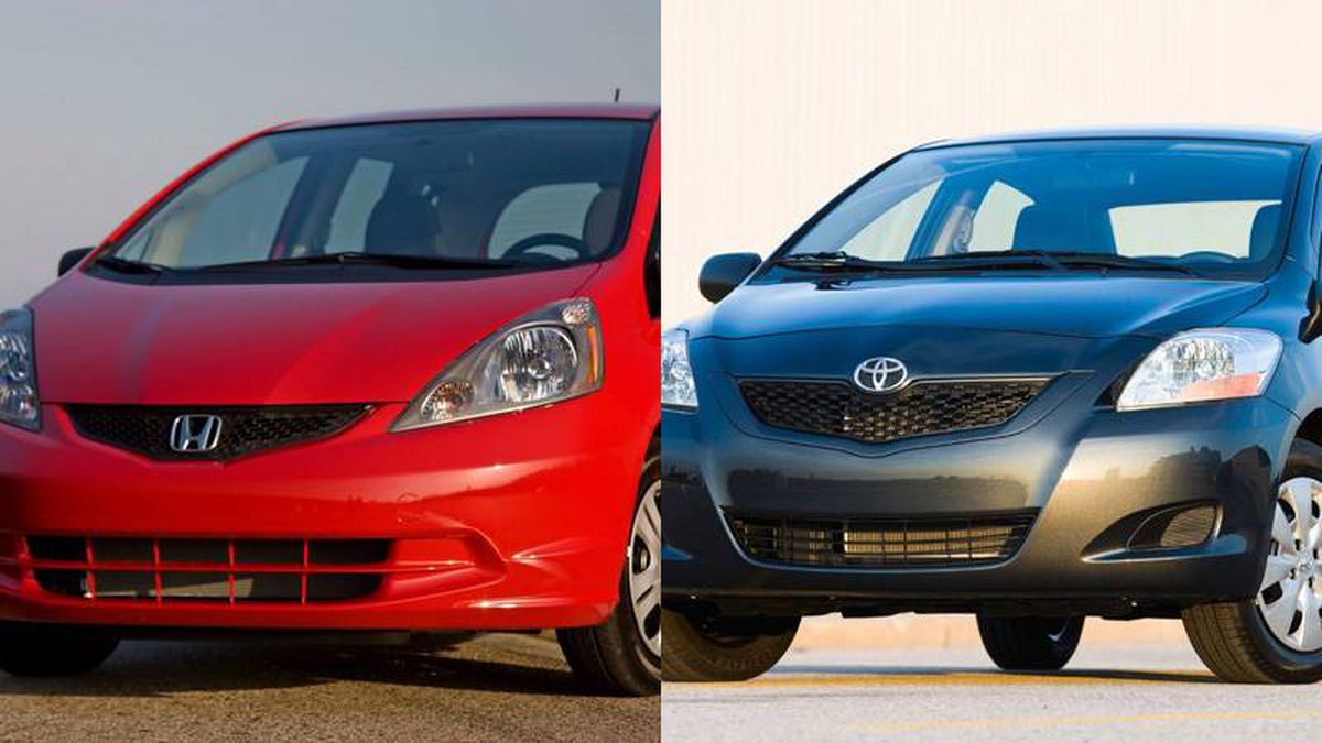 Which Car Should I Get For My Kid In University The Globe And Mail 2007 Aveo Fuel Filter