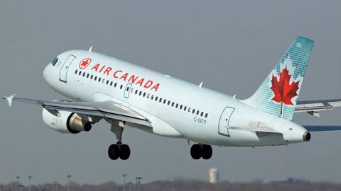 Air Canada glitch sets off class-action lawsuit
