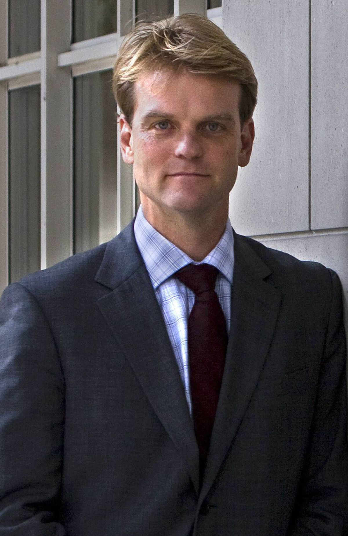 Toronto: September 16, 2009 - Chris Alexander, who has served as the Deputy Special Representative to the Secretary General in Afghanistan, is making a speech at the Empire Club on the subject of Afghanistan.