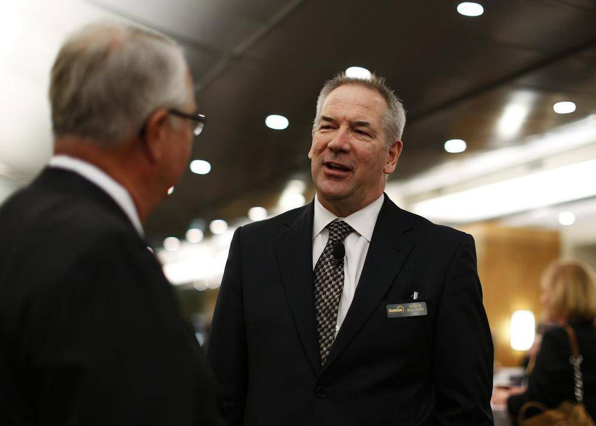Suncor digs for value with $1-billion share buyback - The