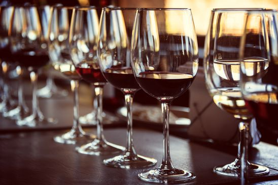 A stay-at-home tasting of Austrian wines in Ontario points to the future of wine events