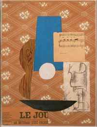 Collection of the McNay Art Museum, Bequest of Marion Koogler McNay © 2012 Estate of Pablo Picasso/Artists Rights Society (ARS)
