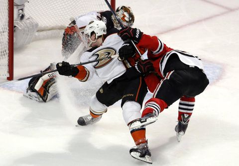 Ducks' assistant key to development of team's budding young talent