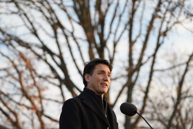 In the new minority government, the biggest question mark is Justin Trudeau