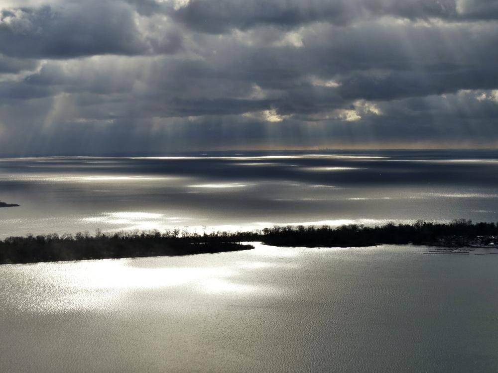 It's time Canada reassessed its stance on selling water