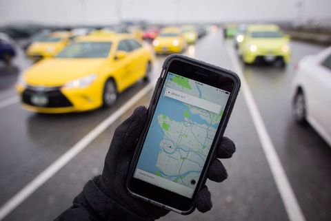 Ride-hailing report shows road forward for regulation in BC