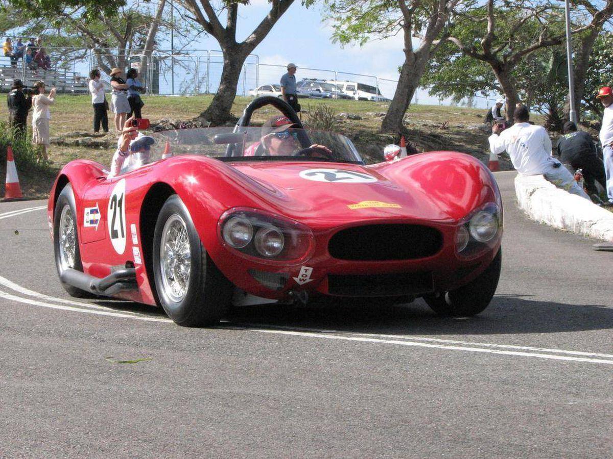 1950s American Sports Racers Were Crude, Often Naïve, But