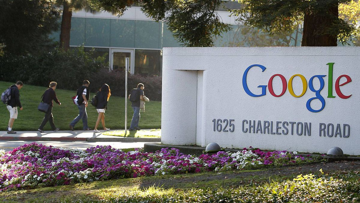 Google's new search algorithms will put more emphasis on recently created results.