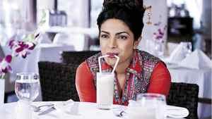 Priyanka Chopra stars in What's Your Rashee.