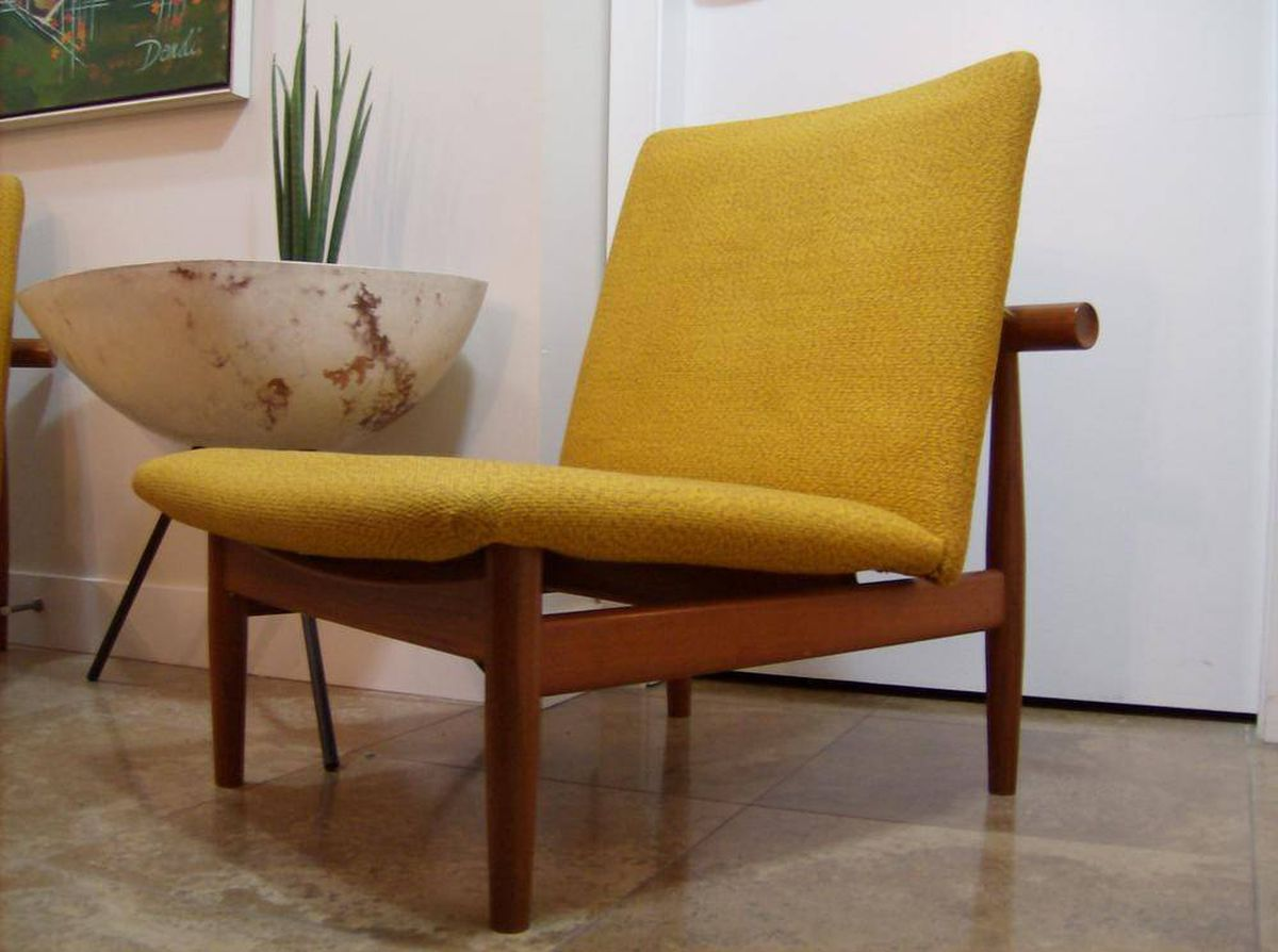 Yearn to collect vintage mid century modern furniture for Mid century furniture online