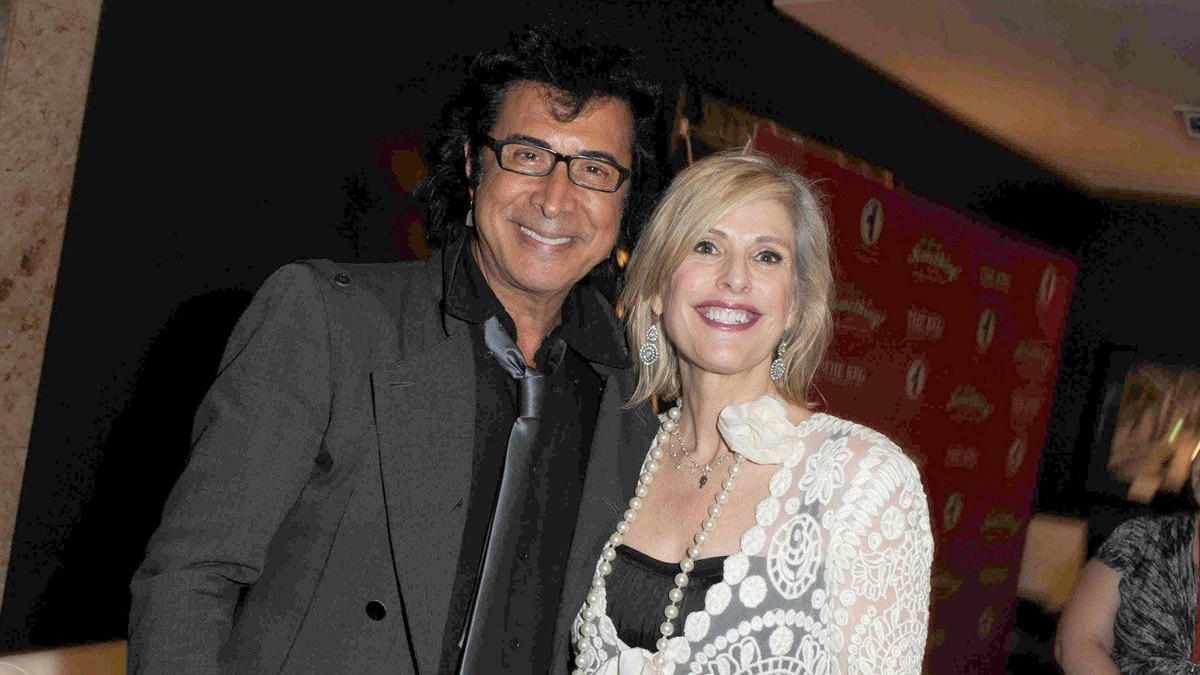 Andy Kim and Summer March