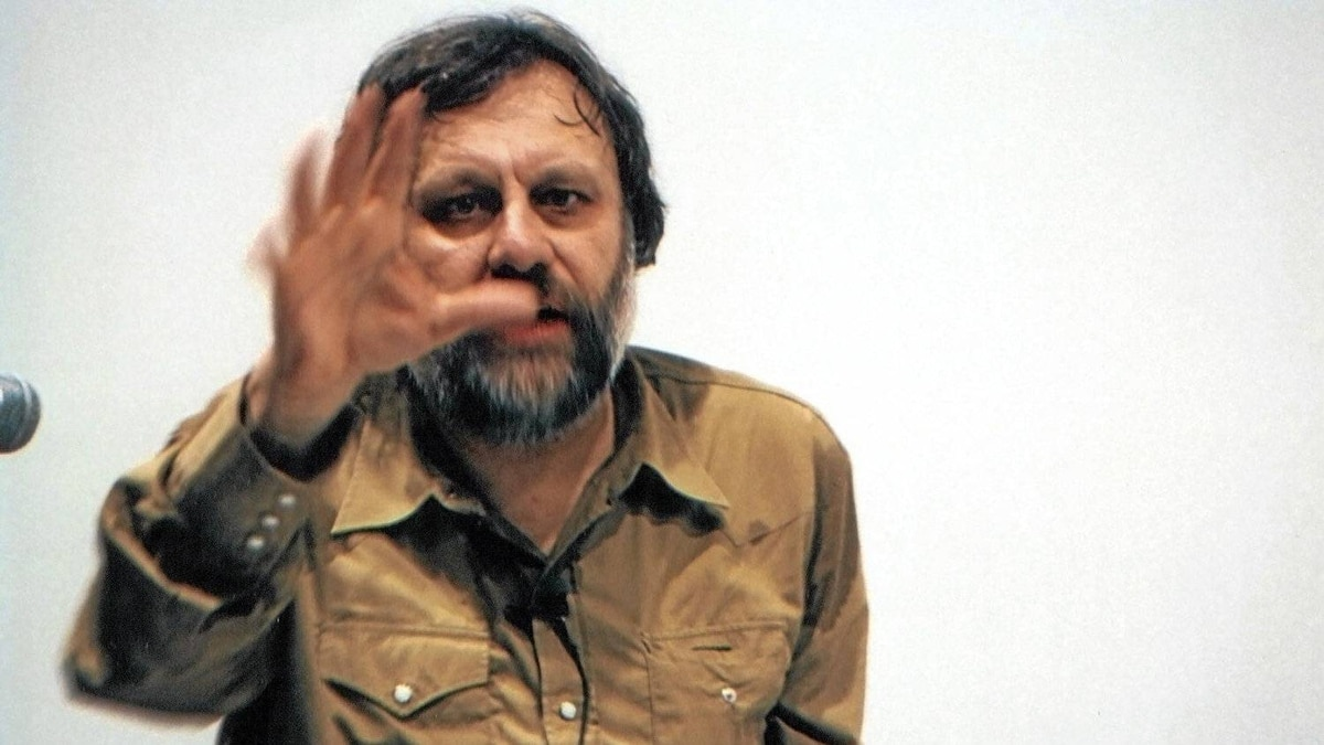 Slavoj Zizek, who has written a Lacanian analyis of the film Kung Fu Panda, has the rare ability to connect abstruse meta-theory to contemporary culture.