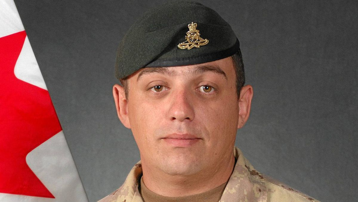 Soldier S Unexplained Death In Afghanistan Shocks Family