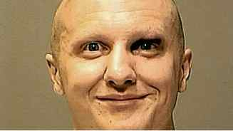 This handout picture provided by the Pima County Sheriff's Department on January 10, 2011 shows Jared Loughner, the alleged gunman behind a shooting that killed six and wounded 14 others, including US Congresswoman Gabrielle Giffords, in Tucson, Ariz., on Jan. 8.