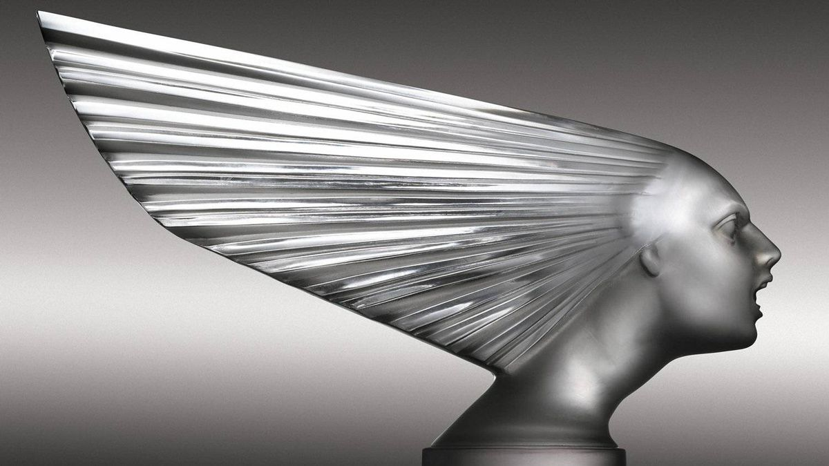At a recent sale by Canadian-based RM, a 30-piece collection of mascots (more commonly known as hood ornaments) of master glass craftsman Rene Lalique changed hands for $805,000 (U.S.).