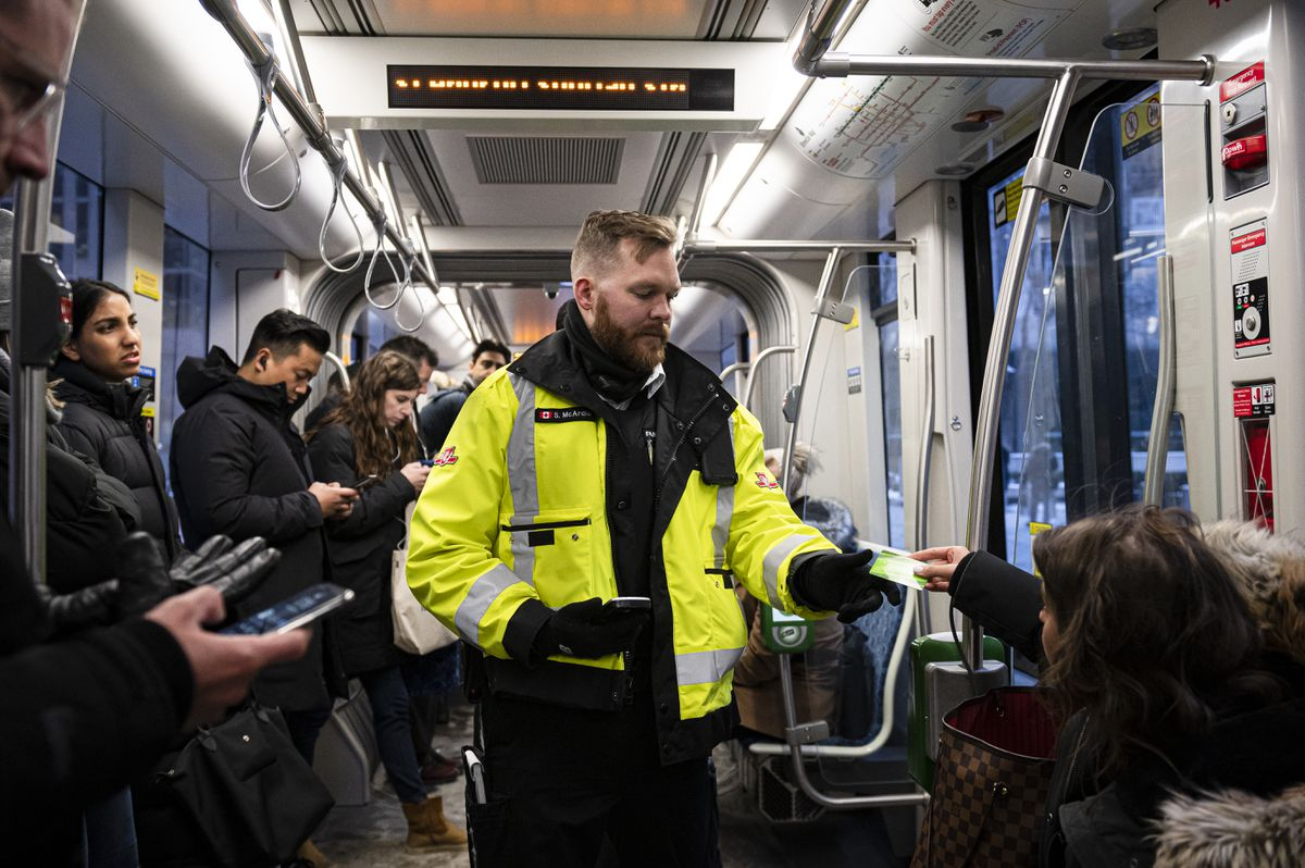 The complicated saga that is TTC fare evasion