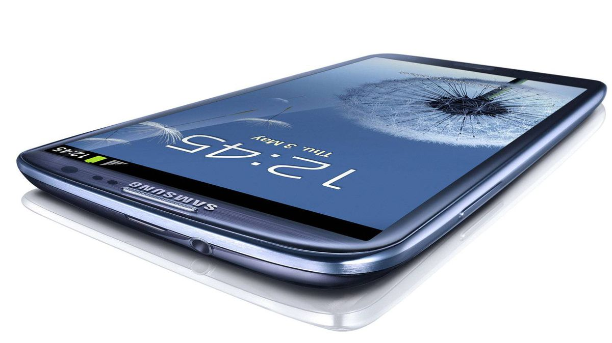 Samsung has not set a specific Canadian release date or price for the Galaxy S III, but expects it to be in stores before the end of June.