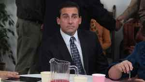 Steve Carrell stars in The Office