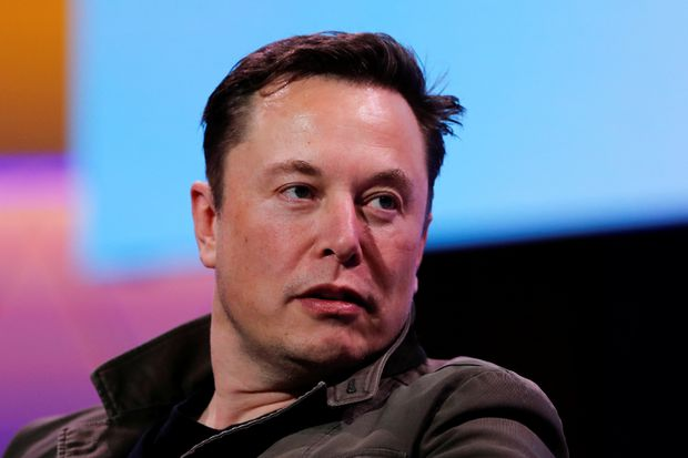SpaceX brings Elon Musk back on Twitter, days after quitting