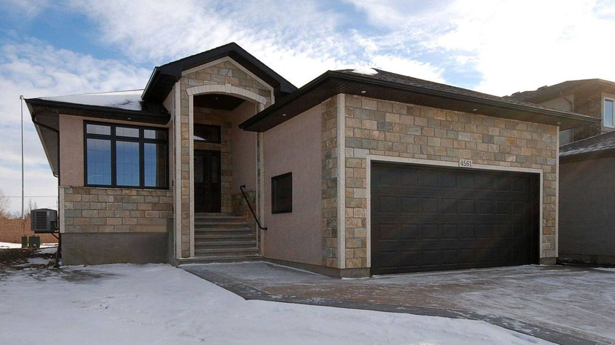 REGINA: 4561 Hames cres.Regina, SK S4W 0B5 Asking price: $799,900 / Floor space: 1,700 sq. ft. This one-storey home with finished basement has four bedrooms and three bathrooms.