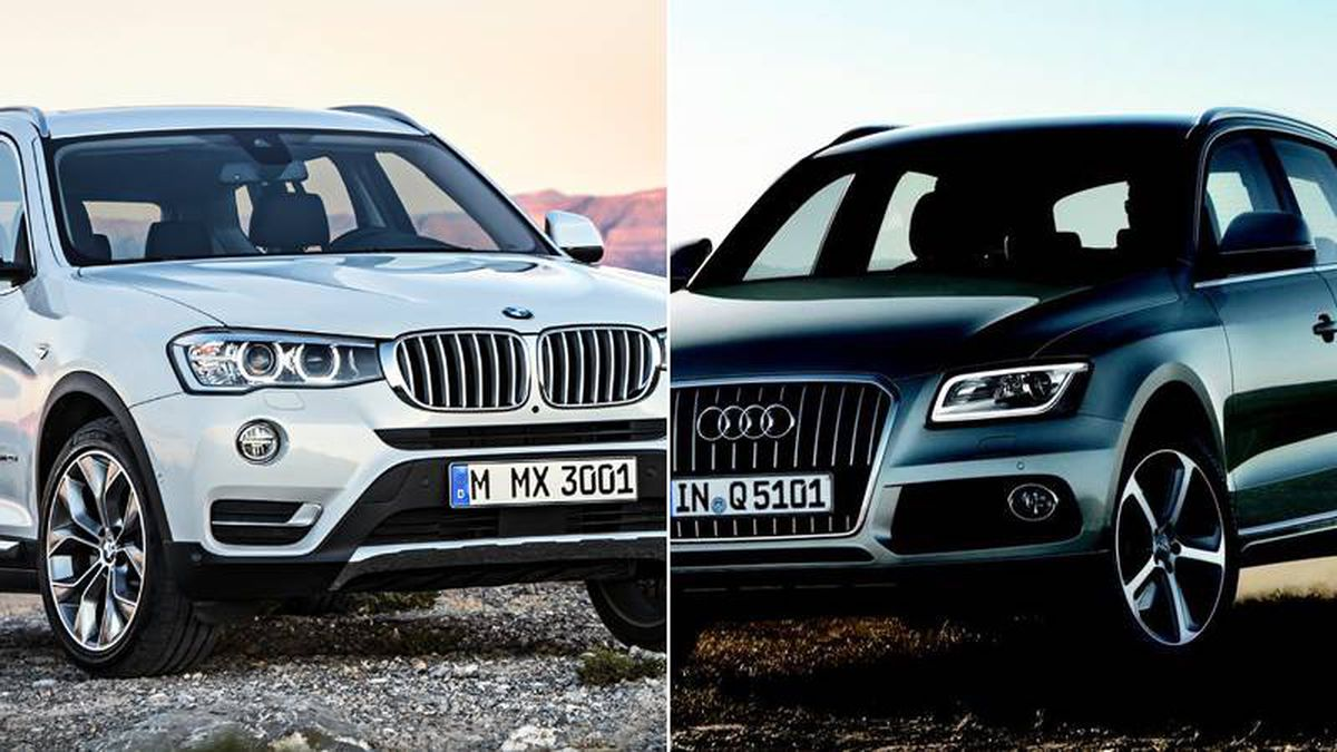 I can finally afford a BMW, but will a used X3 be a pain to own