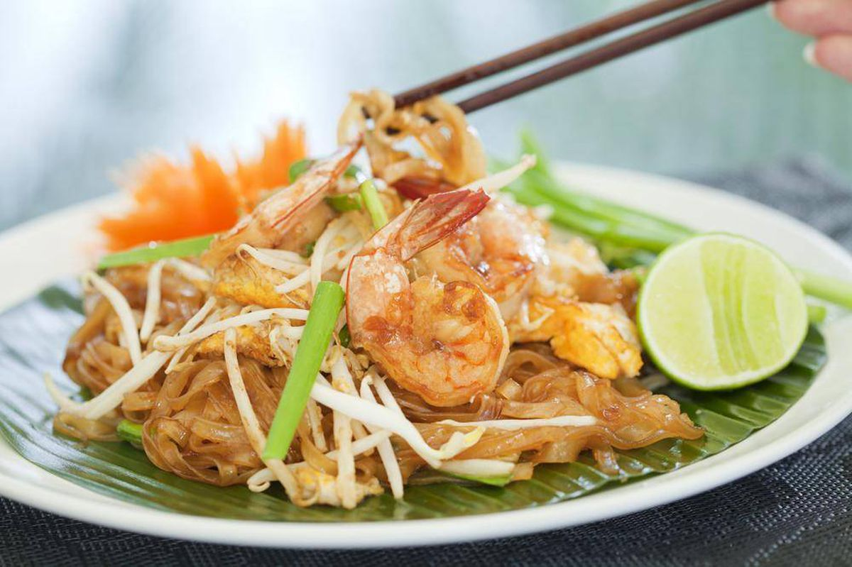 The hidden calories and sodium in Thai food – and which