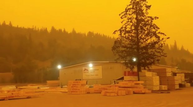 B.C. wildfires prompted unprecedented second state of emergency, Horgan says