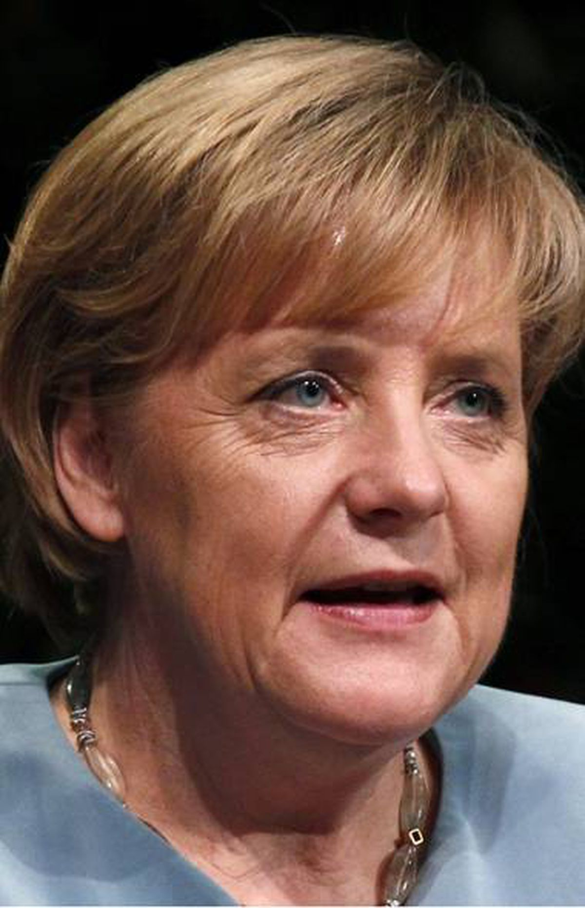 GERMANY: Der Spiegel, a German magazine, reported that the documents portrayed German Chancellor Angela Merkel and Foreign Minister Guido Westerwelle in unflattering terms. It said American diplomats saw Ms. Merkel as risk-averse and Mr. Westerwelle as largely powerless.