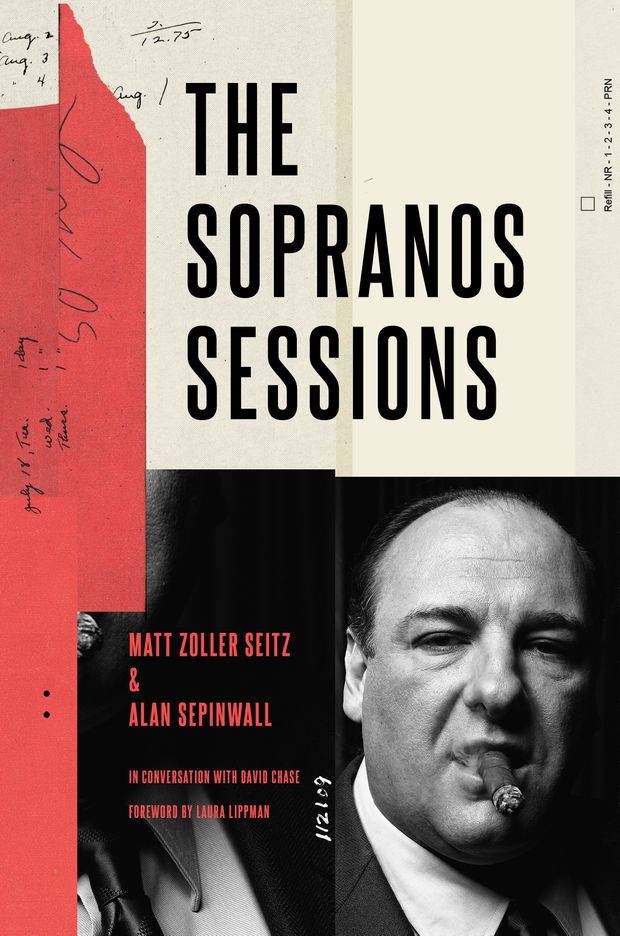 f4dee33a9 The Sopranos is still the greatest television show of all time ...