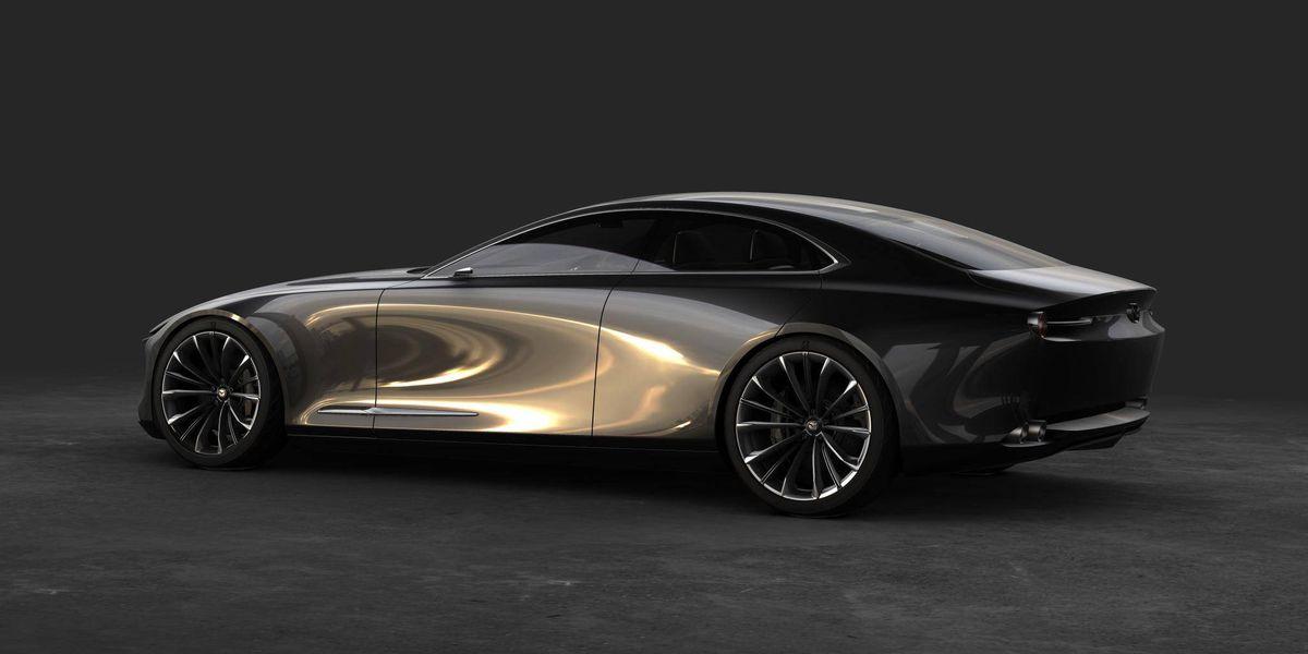 Mazda 3 Kai >> Mazda's Vision and Kai concepts are simply beautiful