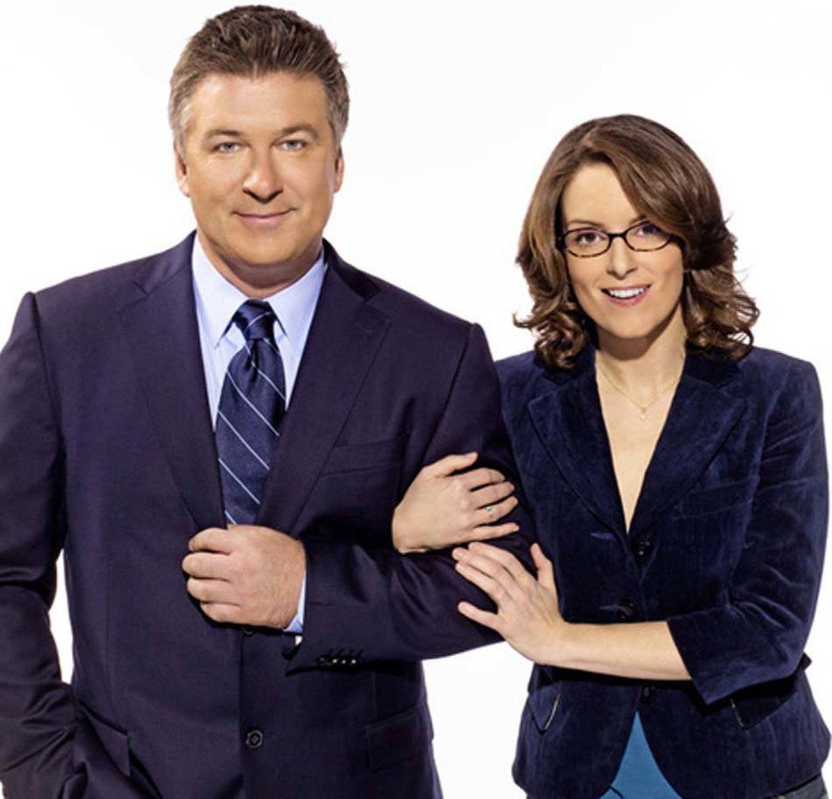 COMEDY 30 Rock NBC, CITY-TV, 8:30 p.m. ET/PT Live from New York, it's 30 Rock! TV's sharpest comedy series goes live again with a new episode, so hopefully everybody has learned their lines. The storyline finds harried Liz Lemon (Tina Fey) and her boss Jack (Alec Baldwin) coming to the realization that their lives would be a whole lot easier if they pre-taped their network TV show each week. The only roadblock is the meddling network page Kenneth (Jack MacBrayer), who insists that live television is a magical experience. Tonight's live episode is scheduled to include a guest turn by Community's Donald Glover, who will play a younger version of Tracy (Tracy Morgan).