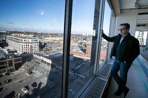 Glenn Lowson/The Globe and Mail