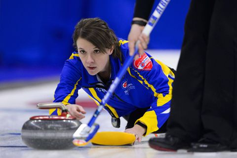 Disappointing Scotties coming to close for Anderson