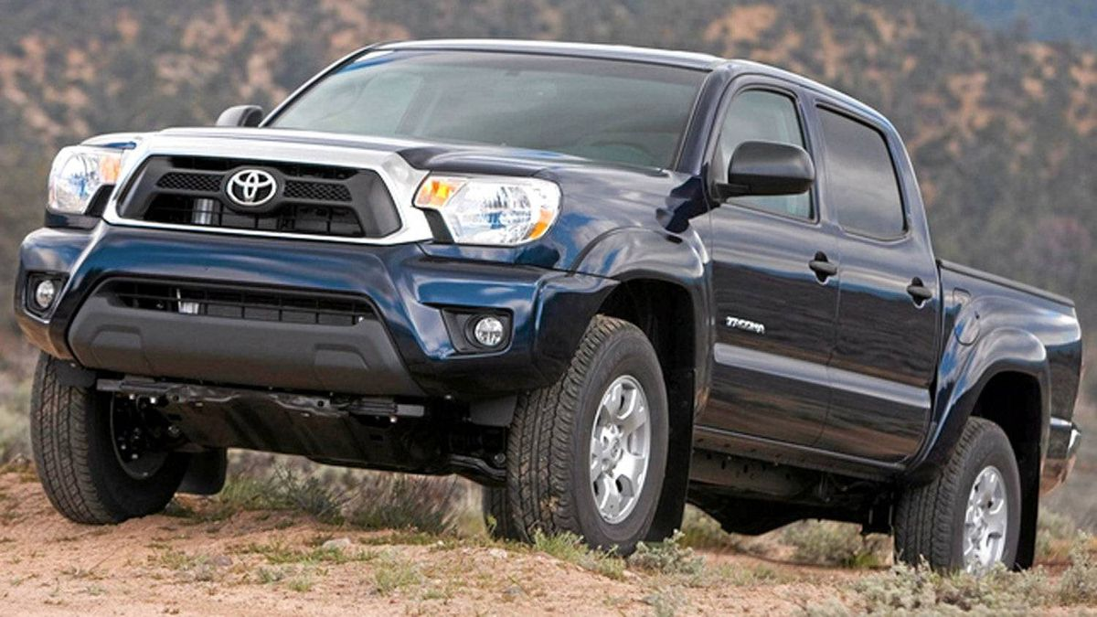 surf cars top oakley toyota review speed tacoma