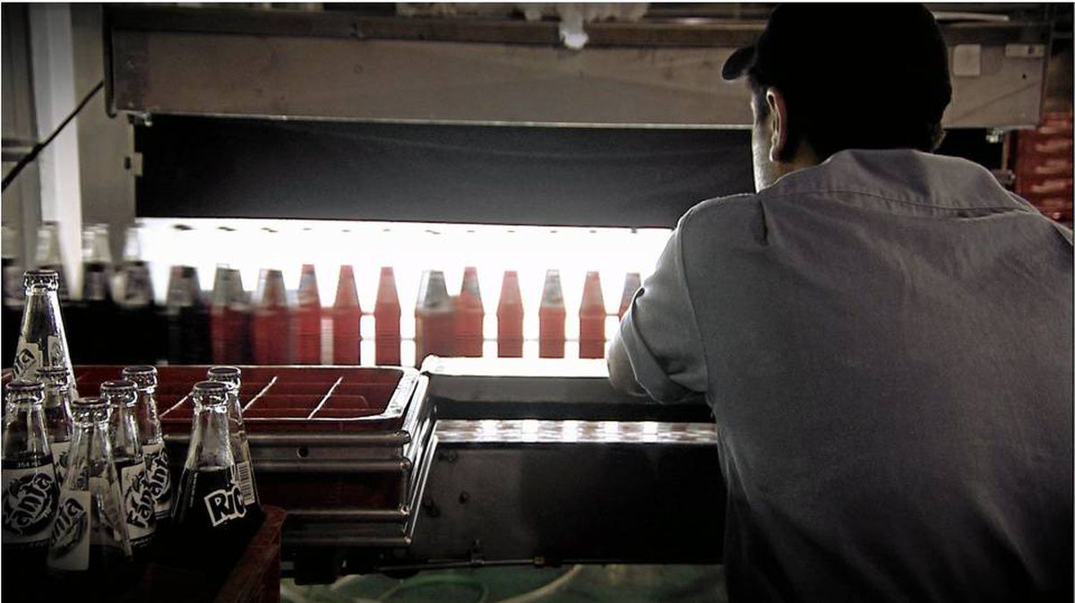 The Coca-Cola Case, produced by Johanne Bergeron for Argus Films.