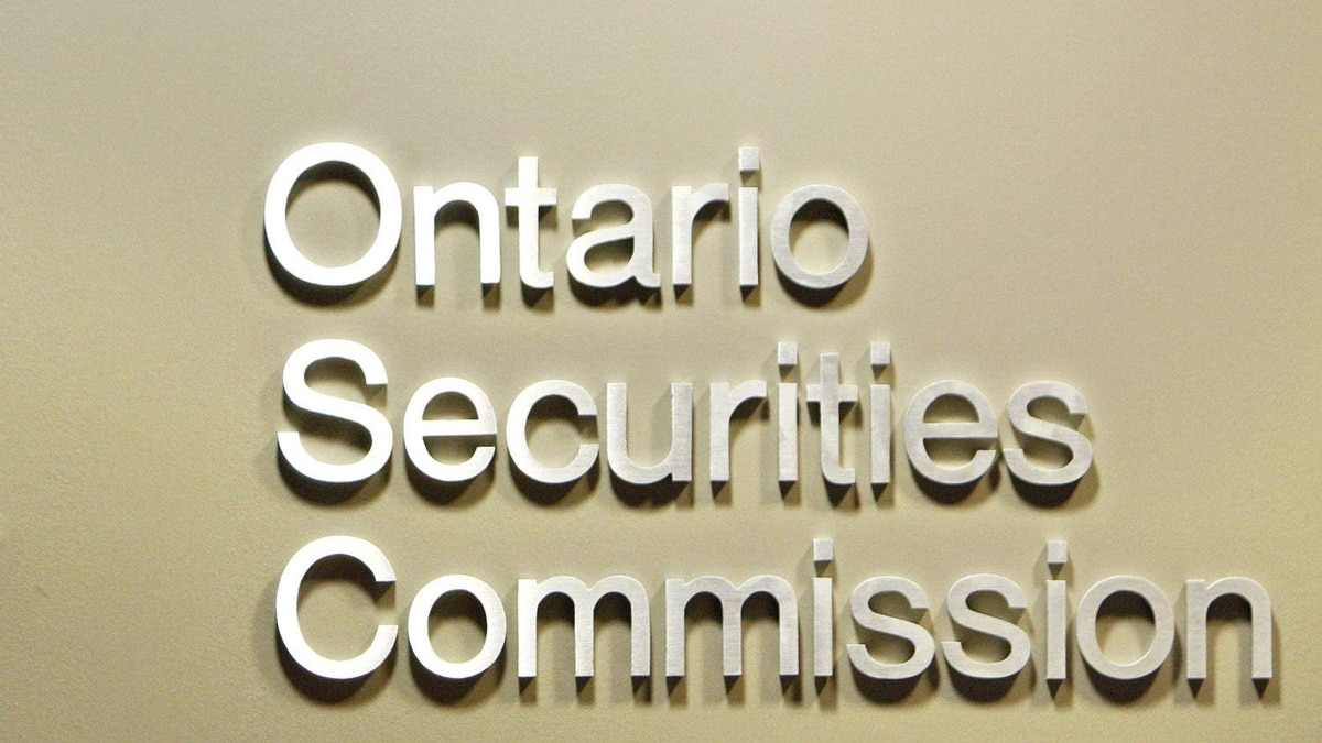 Eda Marie Agueci is facing allegations from the Ontario Securities Commission that she orchestrated an insider trading ring that included family members and powerful friends.