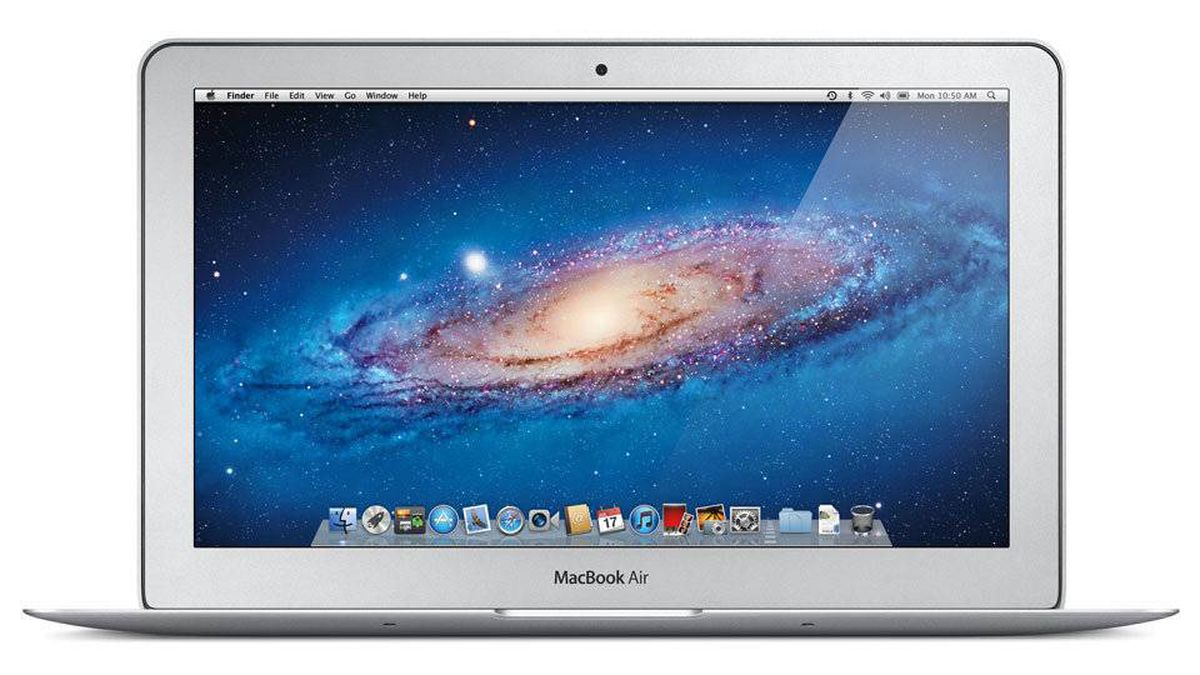 Apple MacBook Air: for the style savvy Price and size are essential factors for most students. Happily, Apple's cheapest notebook is also its smallest. The Mac OS X Lion-powered 11-inch MacBook Air weighs a single kilo and measures 1.7 centimetres at its portliest point. Starting at $949; apple.ca/education