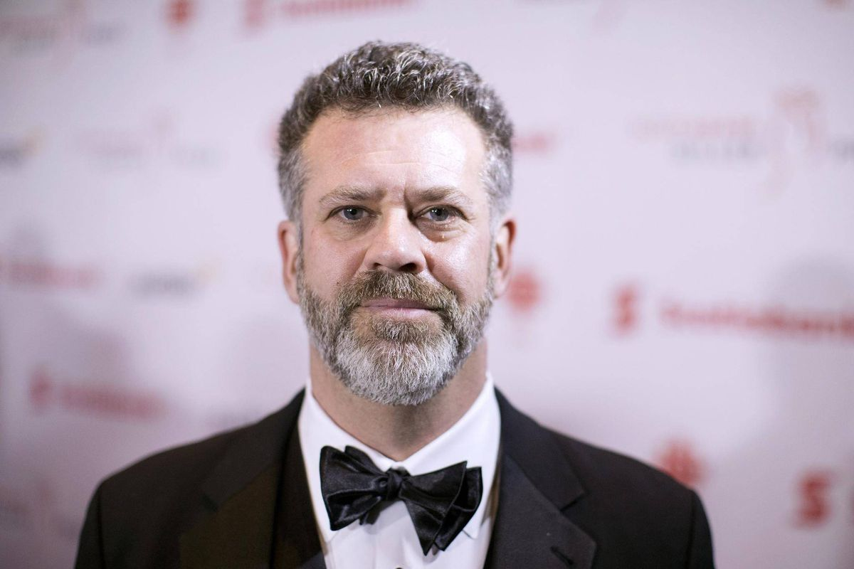 what the giller prize means to michael redhill the globe