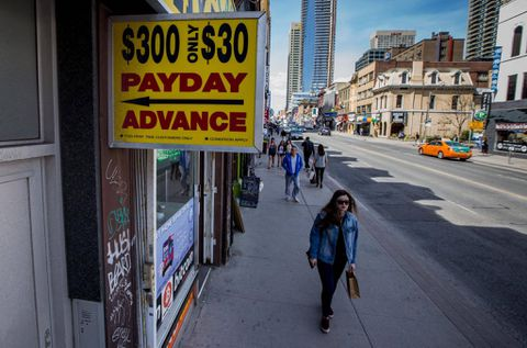 Milwaukee payday loan lenders