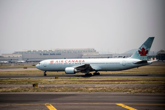Why it's time to safely reopen airlines