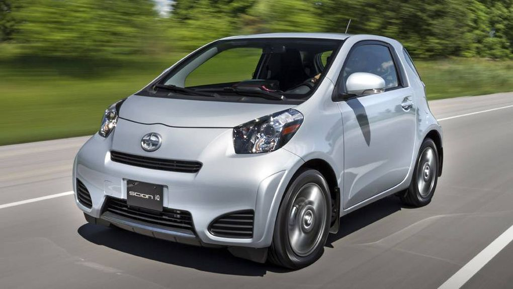 In photos: Cars with the best value in Canada